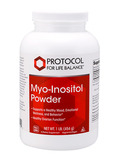 Myo-Inositol Powder - 1 lb (454 Grams)