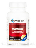 MyoMedica 60 Tablets