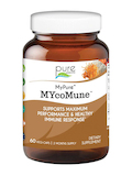 MyPure™ MYcoMune - 60 Vegi-Caps