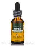 Myrrh - 1 fl. oz (30 ml)
