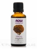 Myrrh Oil 1 oz