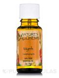 Myrrh Pure Essential Oil 0.5 oz