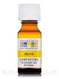 Myrrh (in Jojoba Oil) - 0.5 fl. oz (15 ml)