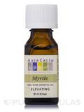 Myrtle Essential Oil (Myrtus communis) - 0.5 fl. oz (15 ml)