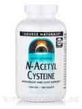 N-Acetyl Cysteine 1000 mg - 180 Tablets