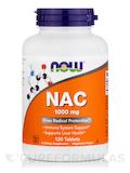 N-Acetyl Cysteine (NAC) 1000 mg 120 Tablets