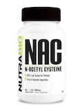 N-Acetyl-Cysteine (NAC) - 150 Veggie Capsules