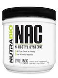 N-Acetyl-Cysteine (NAC) Powder - 5.3 oz (150 Grams)