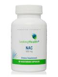 NAC 500 mg - 90 Vegetarian Capsules