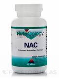 NAC (Enhanced Antioxidant Formula) 90 Tablets