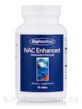 NAC Enhanced - 90 Tablets