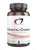 N-Acetyl-Cysteine - 120 Vegetarian Capsules