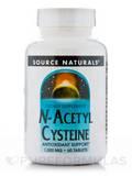 N-Acetyl Cysteine 1000 mg 60 Tablets