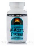N-Acetyl Cysteine 1000 mg120 Tablets
