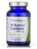 N-Acetyl Cysteine 600 mg - 90 Capsules
