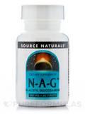 N-Acetyl Glucosamine 250 mg - 60 Tablets