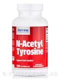 N-Acetyl Tyrosine 350 mg - 120 Capsules