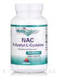 N-Acetyl-L-Cysteine - 120 Tablets