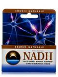 NADH 10 mg 30 Tablets