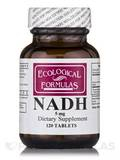 NADH 5 mg - 120 Tablets