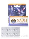 NADH 5 mg - 30 Tablets