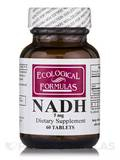 NADH 5 mg - 60 Tablets