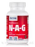 N-A-G 750 mg 120 Capsules