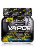 Nano Vapor Performance Series Blue Raspberry - 1.2 lbs (528 Grams)