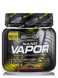 naNo Vapor Performance Series Fruit Punch - 1.2 lbs (525 Grams)