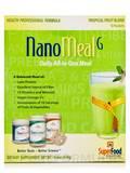 NanoMealG 14.8 oz 10 Packs