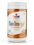 NanOmega3™ Pineapple Orange 12.7 oz (360 Grams)