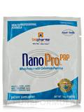 NanoPro™PRP Travel (French Vanilla) 18 Grams