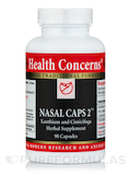 Nasal Tabs 2™ - 90 Tablets