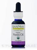Organic Nasya Oil 1 oz
