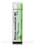 Natrum muriaticum 30C - 100 Tablets