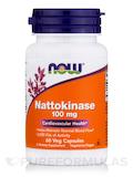 Nattokinase 100 mg 60 Vegetarian Capsules