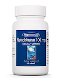 Nattokinase NSK-SD® 100 mg - 60 Softgels