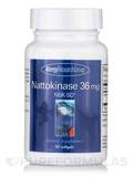 Nattokinase NSK-SD® 36 mg 90 Softgels