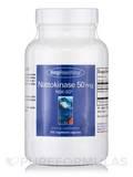 Nattokinase NSK-SD® 50 mg - 300 Vegetarian Capsules
