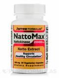 NattoMax 2000 FU 100 mg 30 Vegetarian Capsules