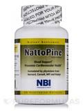 NattoPine™ 60 Vegetarian Capsules