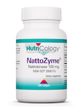 NattoZyme 100 mg - 180 Softgels