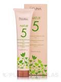 Natur 5 - Moisturizing and Revitalizing Leg Cream - 2.5 fl. oz (75 ml)