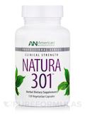 Natura 301-Urinary 250 mg 120 Capsules