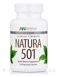Natura 501 Blood 250 mg - 120 Vegetarian Capsules