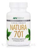 Natura 701-Bone 250 mg 120 Capsules