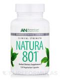 Natura 801-Nervous System 120 Capsules