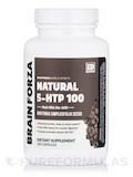 Natural 5-HTP 100 - 120 Capsules