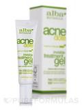 Natural AcneDote Invisible Treatment Gel Maximum Strength - 0.5 oz (14 Grams)