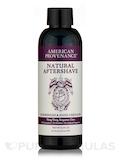 Natural Aftershave Horseshoes & Hand Grenades (Ylang Ylang, Bergamot, Clove) - 3.3 fl. oz